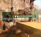 De automatische Horizontale Machine van de Lintzaag van het Logboek van de Lintzaag Grote Scherpe