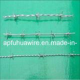 高品質によって電流を通されるかみそりワイヤー