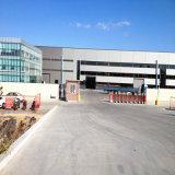 De lichte PrefabWorkshop van de Fabriek van de Structuur van het Staal