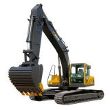 chenille en caoutchouc de l'excavateur (150*72*33) pour KUBOTA KX005 machinerie de construction
