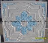 Усиленная Glassfiber доска (GRG) потолка гипса