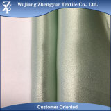 tessuto con acuto impermeabile 100% del raso del poliestere 75D per il vestito/indumento