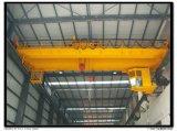 10 тонн двойной подкрановая балка мостового крана низкая цена СРВ кран
