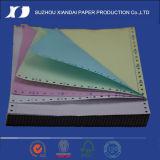6 capas de papel autocopiativo en 241mm*279mm