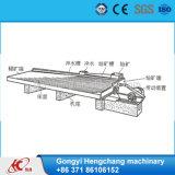 Высокая производительность и хорошее качество при сотрясении стола станка