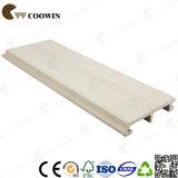 Materiais para revestimento exterior de plástico de madeira