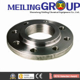 Acier inoxydable Forged Flange Slip-on, Weld Neck, Thread, Blind, Socket Weld