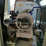 높은 Precison GSK CNC 절단 선반 공작 기계 Ck6150t