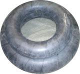 水泳のリングの青い内部管Zihaiのゴムからの45インチ