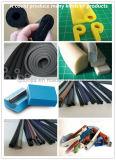 Rosca extrusora de 75 mm para junta de silicone