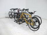 [أم] عالة - كسا يجعل مسحوق درّاجة حامل قفص باركر درّاجة من
