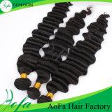 7A горячие волосы вспомогательного оборудования девственницы сбывания 100% людские