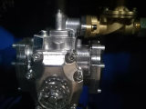 Qualidade da função de Commom do modelo do veículo do posto de gasolina boa