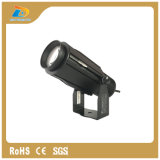 LED-im Freienfirmenzeichen-Projektor-Licht