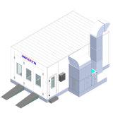 Klimainfrarotheizung-Systems-Farbanstrich-Raum für Automobil/Auto