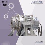 En PEHD à large diamètre tuyau de gaz/PE tuyau de gaz de l'extrudeuse Ligne d'Extrusion