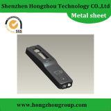 Peças da fabricação de metal da folha Q235 pela estaca do laser