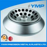 Con Mecanizado de aluminio anodizado de alta calidad