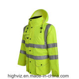 ANSI107 기준을%s 가진 안전 재킷 (C2442)