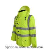 ANSI107 증명서를 가진 안전 겉옷 (C2442)
