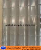 カラーによって塗られる艶をかけられた鋼鉄屋根瓦