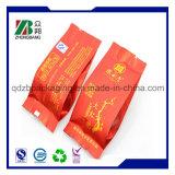 Bolso de té plástico biodegradable a prueba de humedad de la nueva llegada