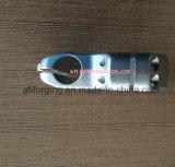 アルミニウム鍛造材の構築の機械装置部品の工場溶接機の織物機械部品CNC機械化弁の部品を造るAr15ステンレス鋼の鍛造材/Brass