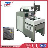 De Machine van het Lassen van de Laser van de Pijp van het Roestvrij staal van de Tak van het T-stuk 200W 400W