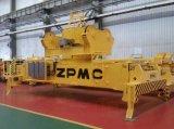 Fornitore della gru di qualità di gru del contenitore con lo spalmatore di Zpmc
