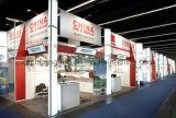 Salon de l'exposition de salon de Shell