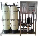 Machine de filtre à eau RO / Dessalinateur d'eau / Filtres pour l'eau