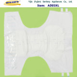 OEM Dry와 Soft Disposable Adult Diaper