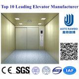 Elevador / elevador de carga de grande capacidade sem sala de máquinas (H01)