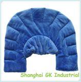 Involucro naturale della spalla del cuscino del collo di terapia di calore dell'aroma