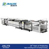 Mssa-1200A Automaitc Paper Gloss Machine