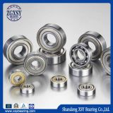 Roulement de roue Auto Parts 6202 Deep Groove Ball Bearing
