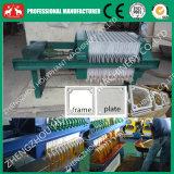 малая машина давления фильтра пищевого масла 6lb-250 350 450 (0086 15038222403)
