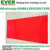 Polvo Ral3028 que cubre el aerosol electrostático de la pintura brillante brillante plana del polvo