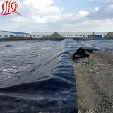 HDPE Geomembrane para la presa del lago