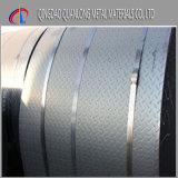S355jr Plaque à carreaux en acier au carbone laminé à chaud