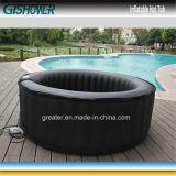 Tina de baño adulta plástica grande redonda (pH050017)