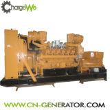 AC Drie het Aardgas Genset van het Type 500kw/625kVA van Output