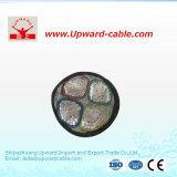 4 de kern XLPE isoleerde de Kabels van de Stroom