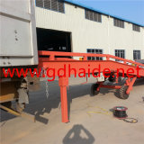 Dock mobile Ramp per Loading e Unloading (HD-MYR10-2)
