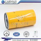 Ajuste para el filtro del Jcb, filtro de aceite de motor auto 320-04133, 32004133, elementos filtrantes para los excavadores del Jcb