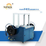 Piatto completamente automatico di Yupack alto che lega macchina per il contenitore di scatola