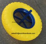 4,8-8 espuma de poliuretano de Neumáticos