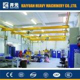 Высокое качество суспендируя надземный кран с емкостью 3 тонн