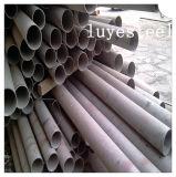 Tubo de aço carbono de aço inoxidável de 16mn de aço inoxidável