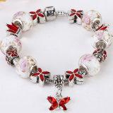 La lega cubica di Zirconia degli ultimi di modo monili del braccialetto borda i braccialetti all'ingrosso di fascino